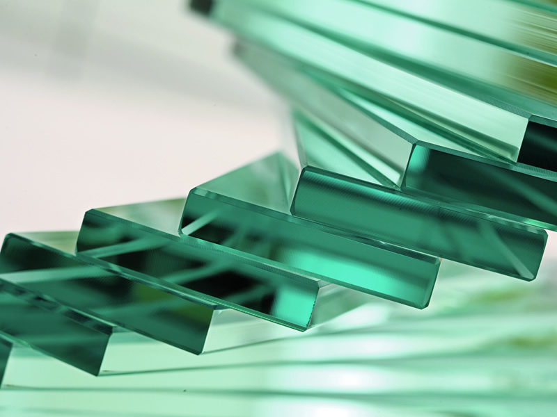 Полировка кромки стекла