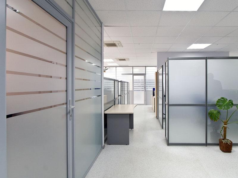 Перегородки для офисных помещений